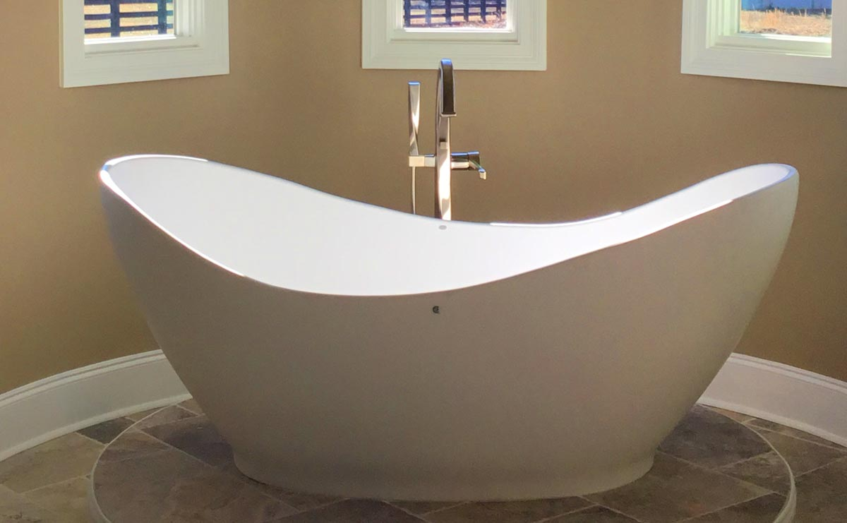 Bath Floating Tub