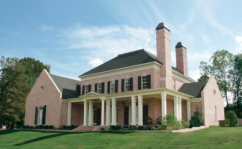 About dream home construction custom homes desoto county for Mississippi custom home builders